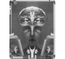 i Love Face Book iPad Case/Skin