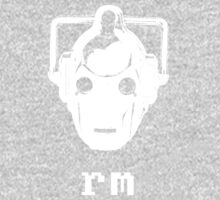 'nix Cyberman One Piece - Long Sleeve