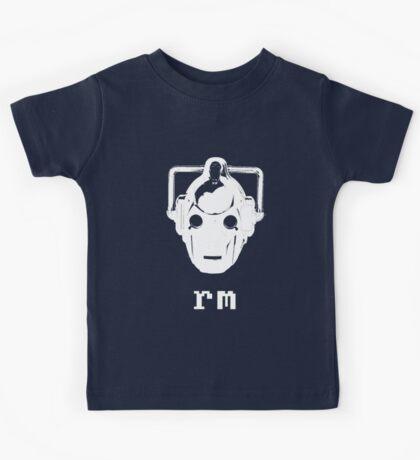 'nix Cyberman Kids Tee