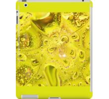 Abstract Diamond iPad Case/Skin