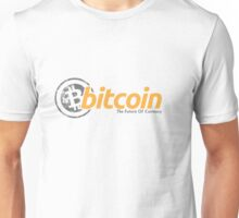 Future of currency Unisex T-Shirt