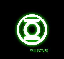 Green Lantern Corps by Raccoon-god
