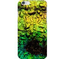Intense Iridescence iPhone Case/Skin