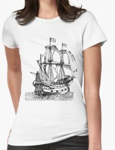 Classic Sailing Ship 02 T-Shirt