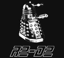 R2-D2 by jfractalj