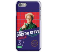 8 Bit Brule iPhone Case/Skin