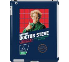 8 Bit Brule iPad Case/Skin