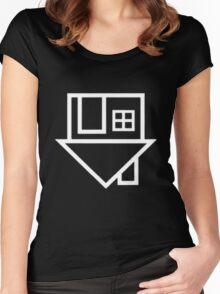 The Neighbourhood 1 Women's Fitted Scoop T-Shirt