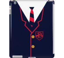The Warblers are like rockstars iPad Case/Skin