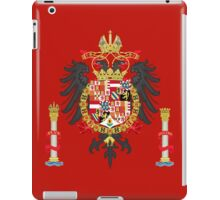 The Coat of Arms of Charles V iPad Case/Skin