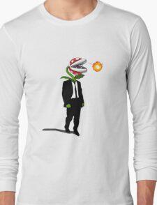 Classy P. Plant Long Sleeve T-Shirt