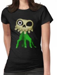 MediEvil Playstation 1 Womens Fitted T-Shirt