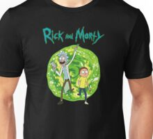 Rick and Morty season 1 Unisex T-Shirt