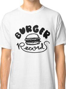 Burger Records Classic T-Shirt