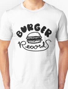 Burger Records Unisex T-Shirt