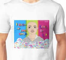 Britney Killed The Teen Dream. Deal With It!  Unisex T-Shirt