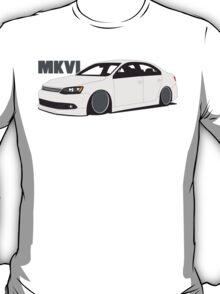 MK6 Jetta Graphic T-Shirt