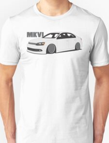 MK6 Jetta Graphic T-Shirt