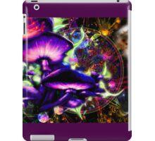 Symbio iPad Case/Skin