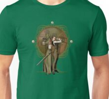 Madama Vastra and Jenny Flint Unisex T-Shirt