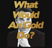 What would Ari Gold do? #2 by FergalMcCabe
