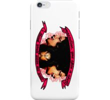 Amy Winehouse - Amy and Me  iPhone Case/Skin