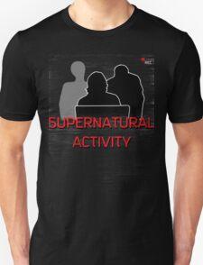 Supernatural activity T-Shirt