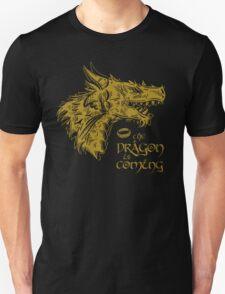 Golden & Magnificent Unisex T-Shirt