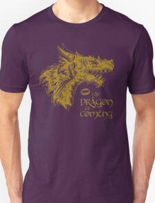 Golden & Magnificent T-Shirt
