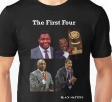 The First Four Unisex T-Shirt