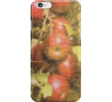 CMYK Apples iPhone Case/Skin