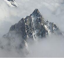 Cloudy Peaks, AK by SoulTribePhoto