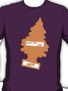 Fresh (Rad Orange) T-Shirt