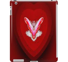 Love Zone iPad Case/Skin