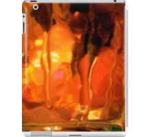 Galaxy i-pad 18 iPad Case/Skin