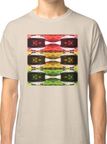 Rasta Frog Vibration Classic T-Shirt