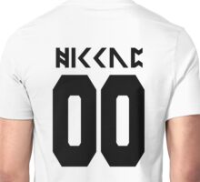 Hiccup 00 (b) Unisex T-Shirt