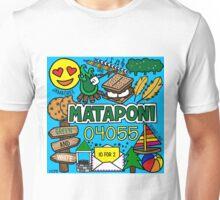 Mataponi Unisex T-Shirt
