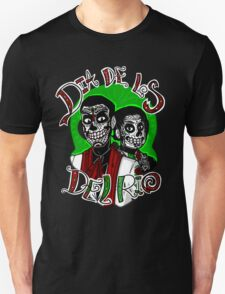Day of the Del Rio Unisex T-Shirt