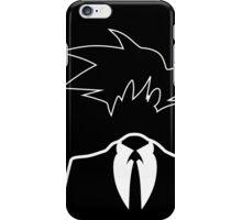 Mr. Goku iPhone Case/Skin