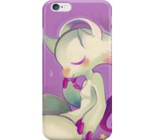 Magical Girl Mewtwo Y iPhone Case/Skin