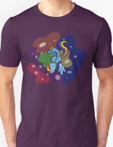 Rainbow Reverie T-Shirt
