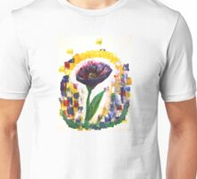 just flower Unisex T-Shirt