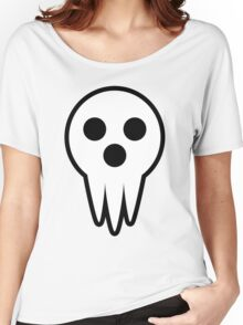 Mask of the Shinigami Women's Relaxed Fit T-Shirt