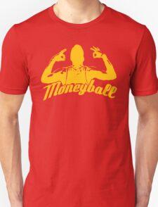 James Harden Moneyball Tee - Houston T-Shirt