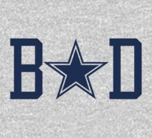 Dallas Cowboys are BAD Kids Clothes