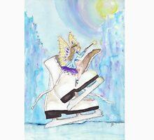 Glacier Skating Fairy Unisex T-Shirt