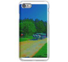 Carraige iPhone Case/Skin