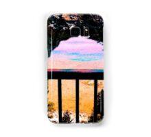 Rock Samsung Galaxy Case/Skin