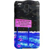 Sign Samsung Galaxy Case/Skin